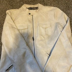 Maurices Pleather Jacket